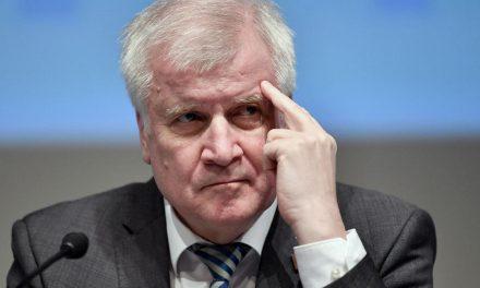 پیام های اسلام ستیزانه در نخستین مصاحبه وزیر کشور آلمان