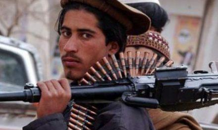 نگاه آمریکایی به سیاست شبه نظامیگری در پاکستان
