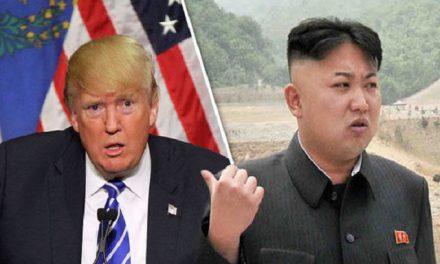رسانه ها ؛  تهدید دوباره کره شمالی از سوی آمریکا و…