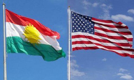 آمریکا و مساله استقلال اقلیم کردستان
