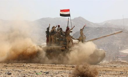 Future of Military Equations in Yemen War