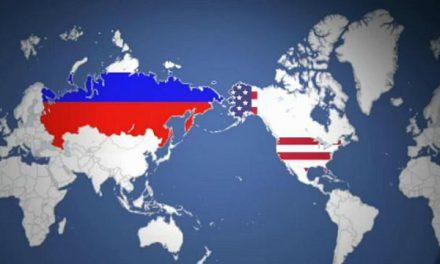 رسانه ها ؛ گام نهایی روسیه در تعلیق همکاری اتمی با آمریکا و…