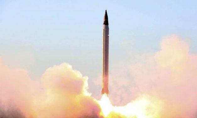 رسانه ها: آزمایش موشکی کره شمالی همزمان با نشست گروه جی 20