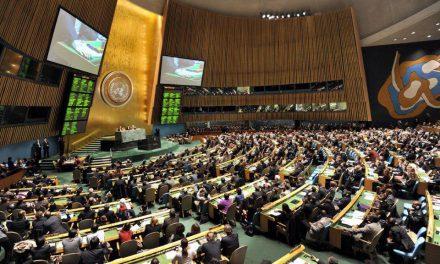 رسانه ها ؛ قطعنامه سوریه امروز در مجمع عمومی سازمان ملل و…