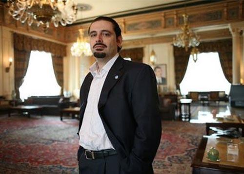 دوگانگی تابعیتی – هویتی سعد حریری