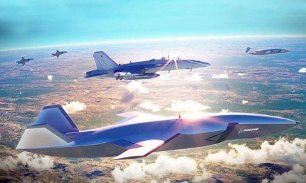 آمریکا؛ برنامه جذب خلبان از میان کودکان