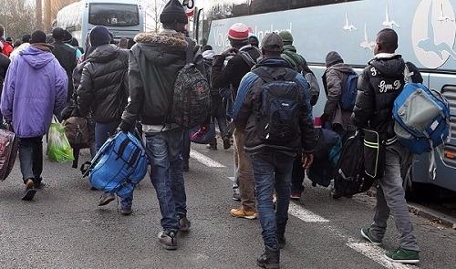بحران اجتماعی در اروپای غربی