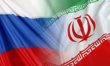 الگوی موازنه و بازدارندگی فعال در روابط ایران و روسیه
