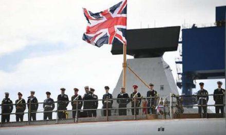 رسانه ها؛ گسیل نیروهای ویژه انگلیسی به خلیج فارس و…