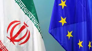 """تحریم """"سوالبرانگیز"""" اتحادیه اروپا علیه ایران"""
