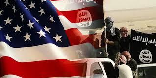 ده دلیل محکم برای ارتباط بین آمریکا و داعش