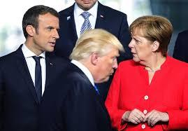 رسانه ها ؛ صف آرایی دوباره آمریکا و متحدان دربرابر سوریه و…