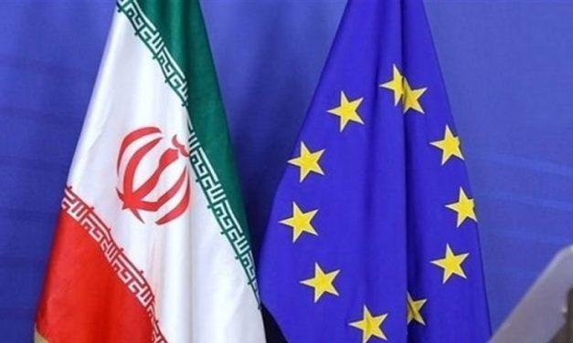 اتحادیه اروپا در ریل عادی سازی روابط با تهران