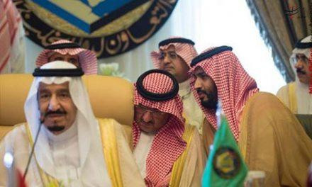رسانه ها ؛ زلزله سیاسی در دولت عربستان و…