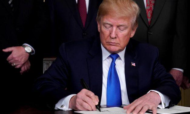 فرجیراد: ترامپ میخواهد ایران را وادار به پذیرش شروط کند