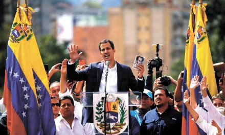 رسانه ها؛ کودتای نافرجام در ونزوئلا و…
