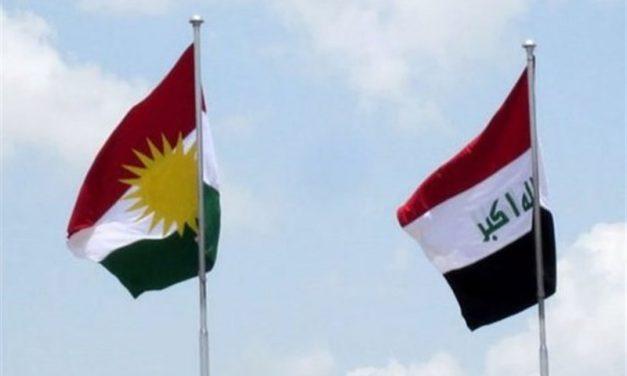 سهم کردها در ساختار قدرت جدید عراق