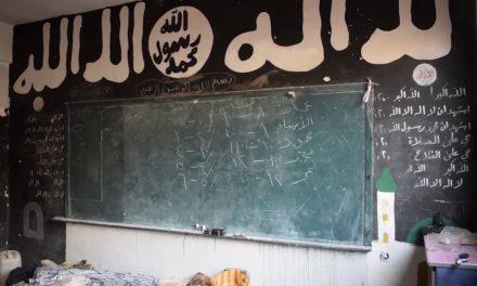 مدارس ناکارآمد داعش و شکست نظام آموزشی آن