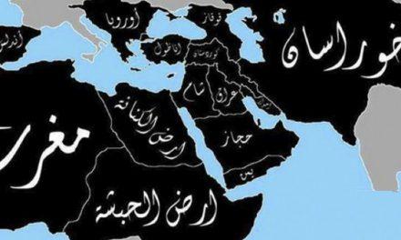 پایان عمر اهداف راهبردی داعش؟