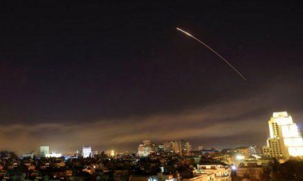 رسانه ها ؛ تکرار تجاوز نظامی رژیم صهیونیستی به خاک سوریه و…