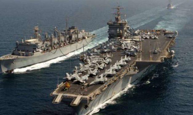 تشدید جنگ سرد در منطقه خلیج فارس