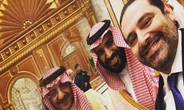 رای الیوم : عربستان درصدد برهم زدن ثبات داخلی لبنان است