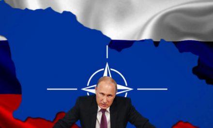 رسانه ها؛ پایان همکاری های روسیه و ناتو و…