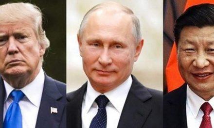 رسانه ها؛ تمایل ترامپ برای معامله هسته ای با روسیه و چین و…