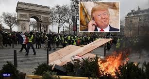 مطلوب آمریکا؛ پیروزی راستگرایان افراطی در فرانسه