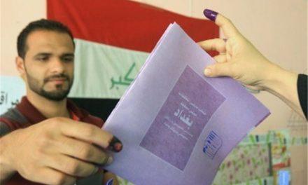 سیا و پنتاگون به دنبال دخالت در انتخابات عراق