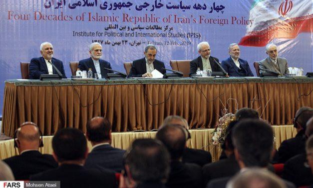 پیشنهاد ایران برای صلح در منطقه