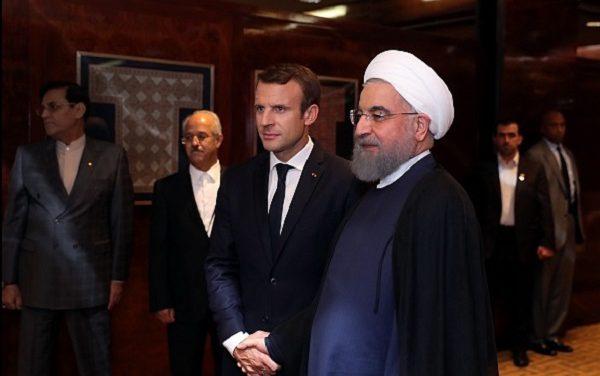 رسانه ها ؛ تاکید فرانسه بر حفظ برجام و…