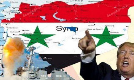 آمریکا در سوریه هیچ گزینه مطلوبی ندارد