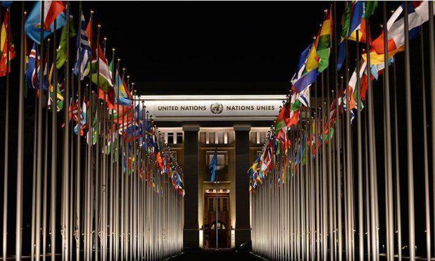 رسانه ها ؛ حمایت سازمان ملل متحد از برجام و…