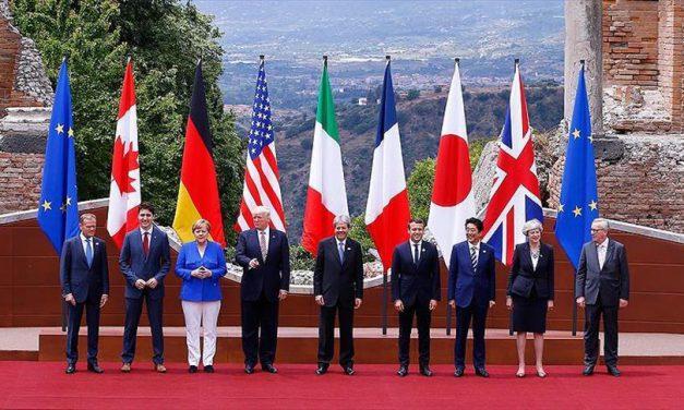 اجلاس گروه ٧ و فرصتهای پیش روی ایران