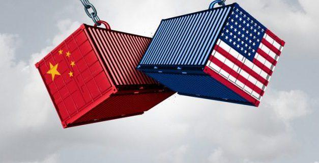 رسانه ها ؛ ادامه جنگ تجاری چین و آمریکا …