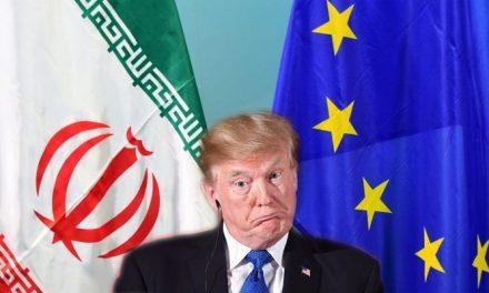 دام برجامی آمریکا برای اروپا
