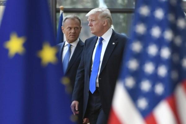 اروپا و آمریکا راهبرد مشترکی در قبال برجام دارند