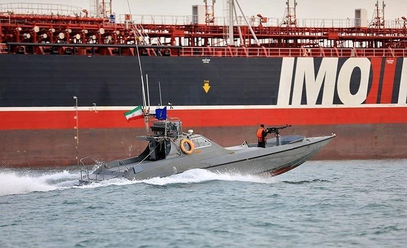 توقیف نفتکشها؛ پیامهای متناقض اروپا