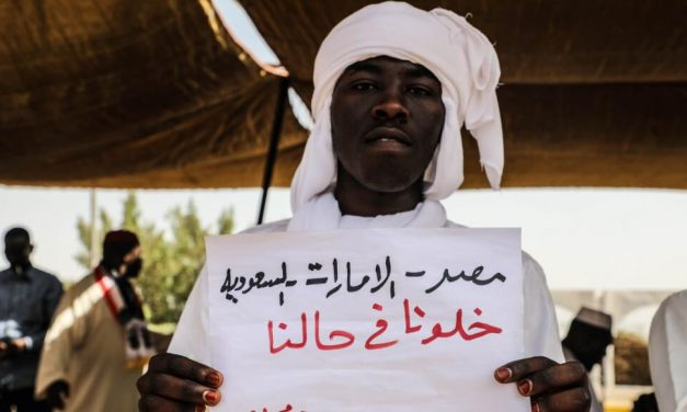 Foreign Interventions in Sudan: Future Prospect