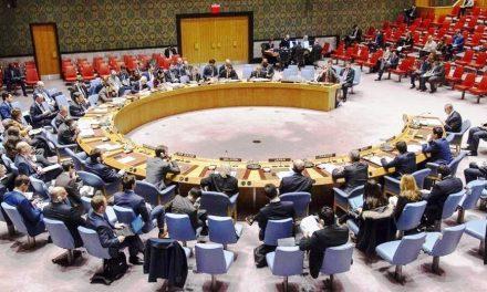 رسانه ها؛ ارائه سند امنیت جمعی خلیج فارس روس ها به سازمان ملل و…