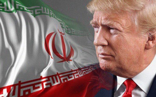 ایران و دوران ناپایدار آمریکای ترامپ