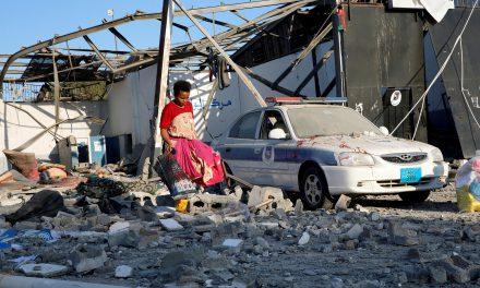 Libya: Scene of Rivalry for Regional, Trans-regional Powers