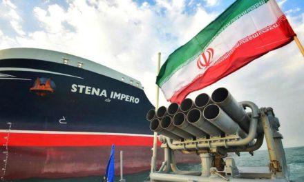 اروپا و نقش ژئوراهبردی ایران