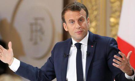رسانه ها؛ اعلام دکترین جدید نظامی فرانسه و…
