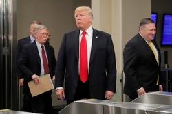 آمریکا بازنده خروج از برجام خواهد بود