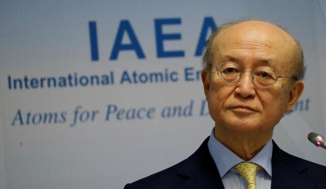 رسانه ها؛ درگذشت مدیرکل آژانس بین المللی انرژی اتمی و…