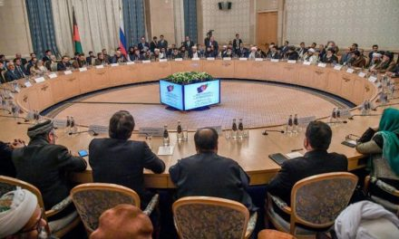 Prospects of Afghan Peace Process in Doha