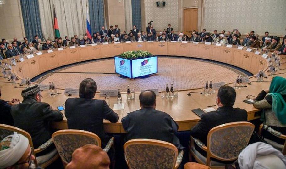 چشمانداز روند مذاکرات صلح افغانستان در دوحه