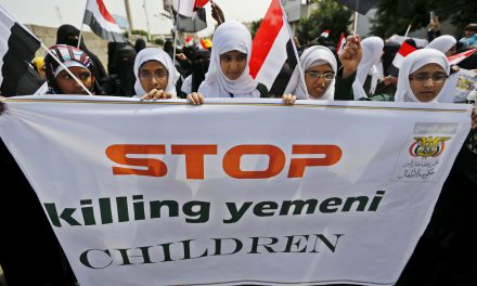 Saudis Strive to Escape the Yemeni Quagmire